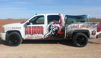 Armor Auto Glass