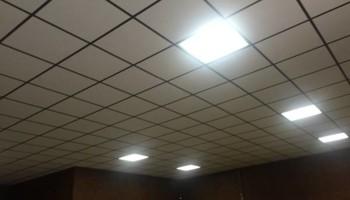 Acoustical Ceiling Installer
