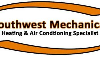 Heating & Air Conditioning Specialist