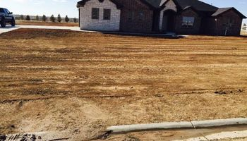 Sod, Dirt work and Landscape Services - High Plains Dirt Tech