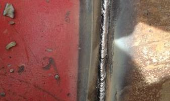 Good quality Welding Services