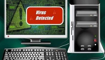 Virus & Malware Removal Special! $49.99