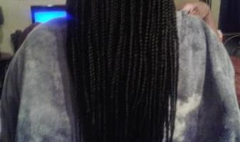 Back To School Specials! $45 Kinky Twist ages 2-12