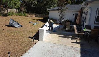 Seminole Concrete, Masonry & Tile