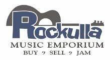 ROCKULLA Music Lessons, Sales, Repairs