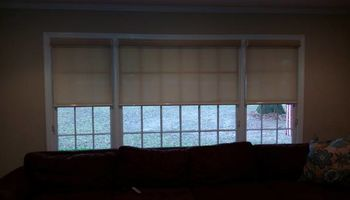 Affordable blinds, shades and shutters