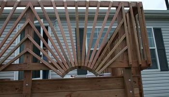 DECK ME! Decks and Pergolas. Licensed & Insured!