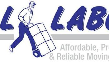 Pro Moving Services $25/hr