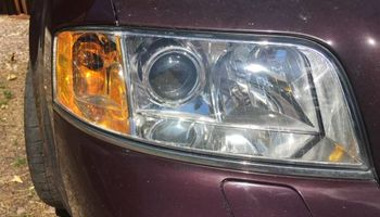 HEADLIGHT RESTORATION. $70. MOBILE SERVICE