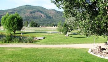 HORSE BOARDING - $75 a month!