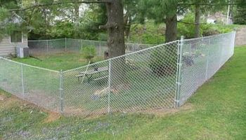 EXPERIENCED FENCE CONTRACTOR
