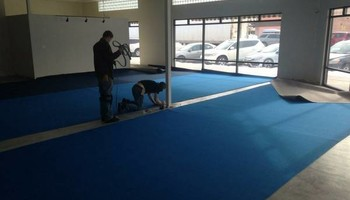 Flooring Installer - carpet repairs/re-stretches