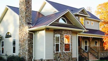 Roofing-Siding-Gutter Installations. MCCORMICK CONSTRUCTION