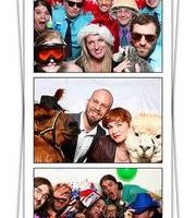 Magic Zoo Event Photo Booth!