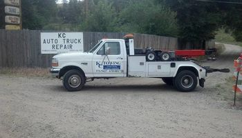 KC TOWING & REPAIR SERVICE