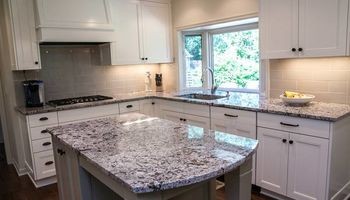 Precision Painting CapeCod.KITCHEN & BATH REMODELING