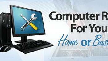 Pc Repair - Virus Removal - Upgrades. $50 flat fee