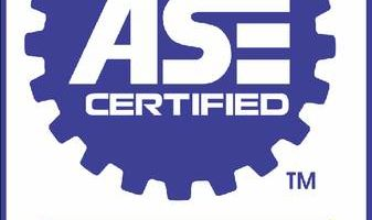 ASE Certified Master Tech $45.00 hr.