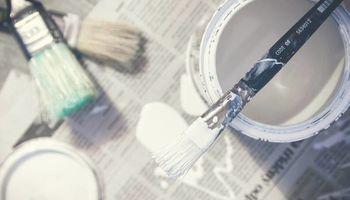 Professional Painting Service /Interior & Exterior