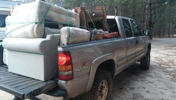CAPE COD AFFORDABLE HAULING. Dump -Runs $125/ Clean-Outs