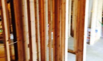 Home improvements - Anything Goes remodeling
