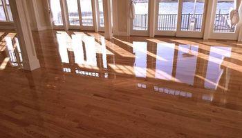 Millennium flooring - HARDWOOD FLOOR SANDING, REFINISH, INSTALL