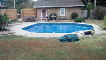 Rays Swimming Pool Service & Repair