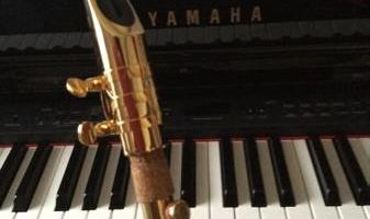 AFFORDABLE Piano/Sax Lessons