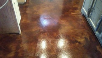 Concrete Staining, Epoxy Flooring, and Pool Deck Resurfacing