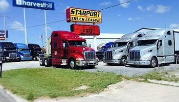 Starport - Semi Truck Diesel Repair