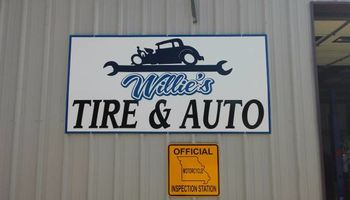 Willie's Tire & Auto