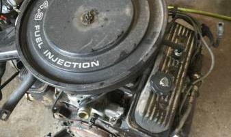 CRASH MAGIC. ENGINE REPAIRS SAVE MONEY HERE
