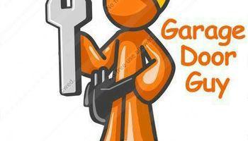 $15 OFF Garage Door Service & Repair!