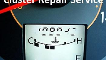Auto Electronics Repair