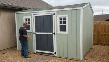 All construction needs.  J&K Custom Building LLC