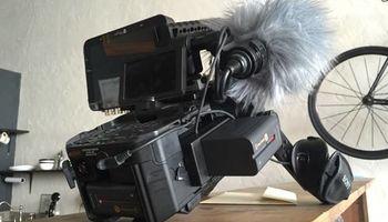 Need a video? Call Locke + Stache Media