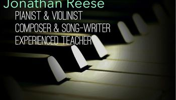 PIANO LESSONS from a Composer & Song-Writer