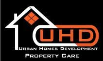 Urban Homes - Backhoe & Dump Truck excavation work