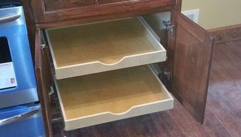 Bartley Custom Wood Products. Custom Kitchen Cabinets and Furniture