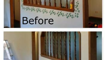 $89.00 One Room Paint by Repaint Springfield