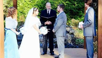 Loving-Union-Weddings - Wedding Officiant