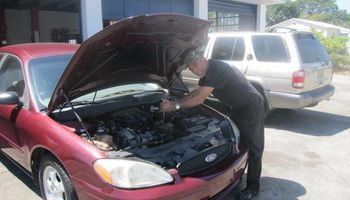 GABY'S AUTO REPAIR (the most reliable and honest mechanic around)