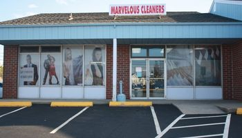 Marvelous Cleaners. Save 15% on your first visit!