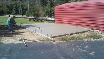 Concrete Cement Driveways, slabs, sidewalks, new/ crack repair