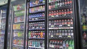 A/C or refrigeration repair