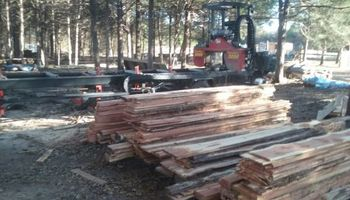 Portable sawmill for hire - $45/hr