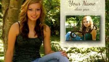 Save on Senior Portraits and Back to School Photos