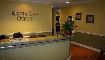 Kania Law Office - Bankruptcy law, Criminal Law, Family and Divorce