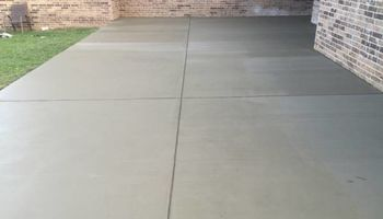 We do Concrete Job for Good price