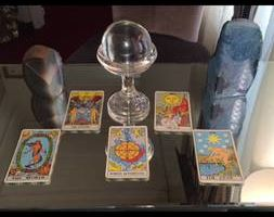 PSYCHIC READING WITH ANGELA FRIST READING FREE !!